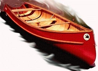 Buy Labrador 22 feet canoe