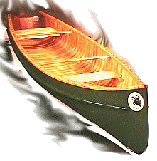 Buy Norwood 16 feet canoe