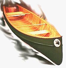 Buy Norwood 16 feet canoe