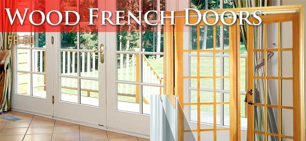 Buy French Doors.
