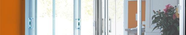 Buy Aluminum Patio Doors