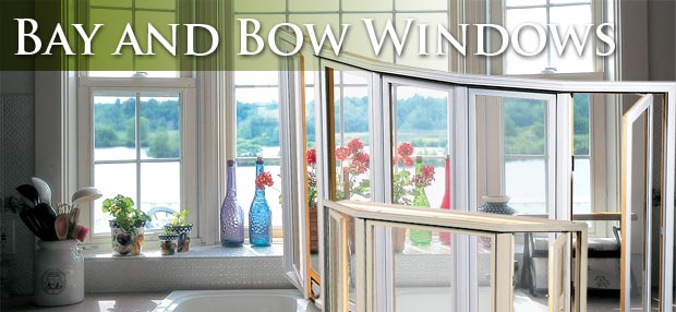 Buy Bay and Bow Windows