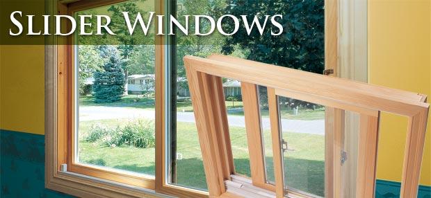 Buy Slider Windows