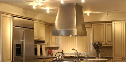 Buy AQUILON kitchen hood