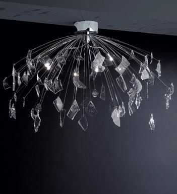 Buy Ceiling light spread