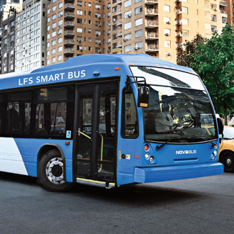 Buy Nova LFS SMART BUS