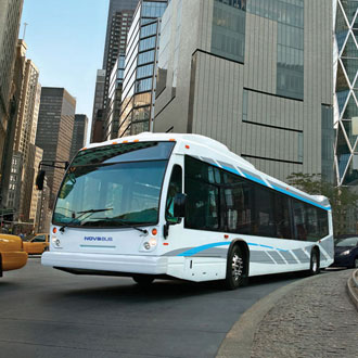 Buy Bus Rapid Transit system for cities