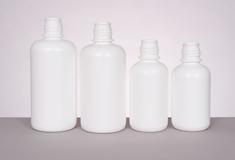 Buy Boston Round plastic containers