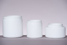 Buy Molded plastic Jar