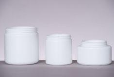 Buy Molded plastic Jar