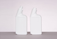 Buy Toilet Bowl Cleaner plastic containers