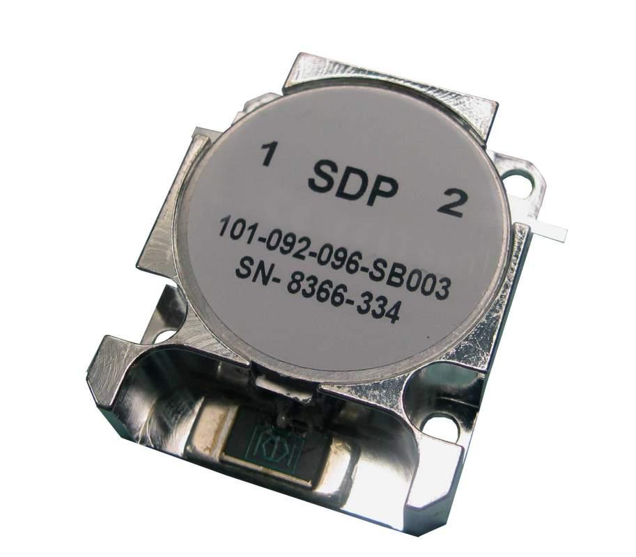 Buy Isolator Drop-In