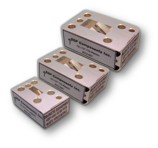Buy Isolator Waveguide Ferrite Devices
