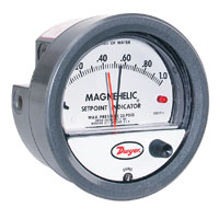 Buy Differential Pressure Gages Magnehelic®