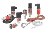 Buy Electronic Controls: Sensors, Transmitters