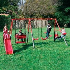 Compro Baloiços, instalações para as crianças ao ar livre