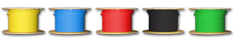 Buy Rubber Welding Cable