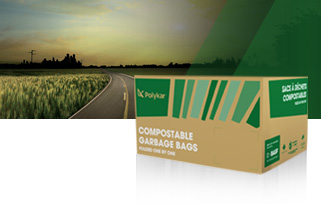 Buy Compostable bags