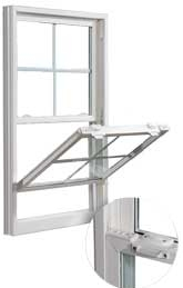Buy Fusion Impact Window System