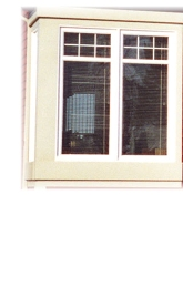 Buy Hung Windows - simple and double