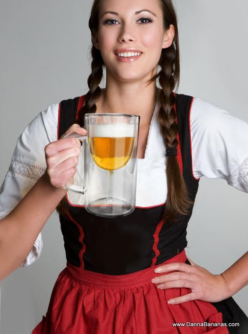 Buy The Beer Stein Wine Glass