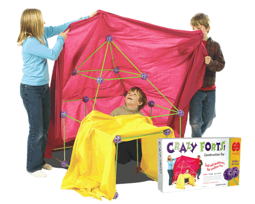 Buy Play Forts for Children