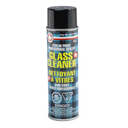 Buy Professional streak-proof glass cleaner