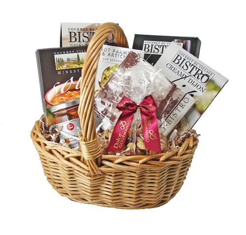 Buy Bistro Gift Basket
