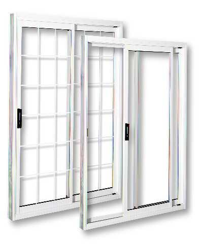 Buy PVC Patio Door