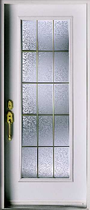 Buy Steel Entrance Doors