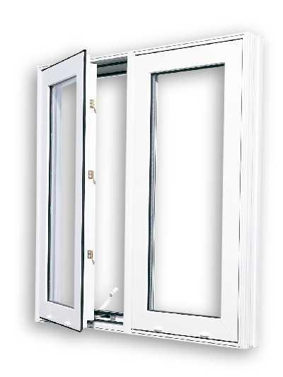 Buy PVC Casement Windows
