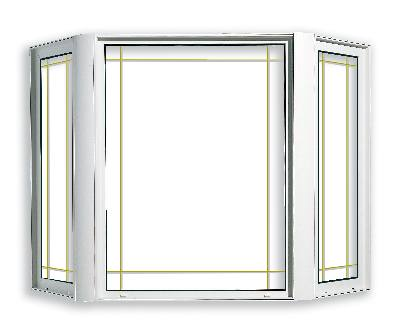 Buy PVC Bay Windows