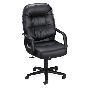 Buy Executive High-Back Chair HON Pillow-Soft 2091