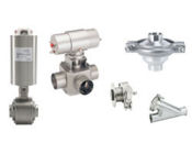 Buy Sanitary Equipment & Spare Parts