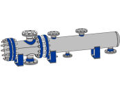 Buy Shell and Tube Heat Exchangers