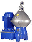 Buy Disc Stack Centrifuges