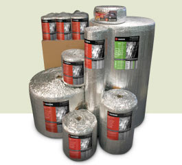 Buy Reflective insulation