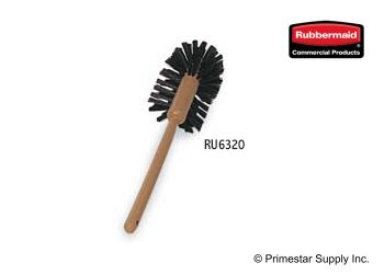 Buy Plastic Cabinet Turk Brush 17""