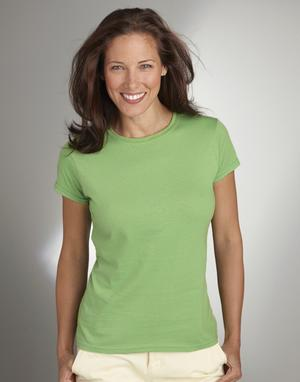Buy Ladies' Softstyle Junior Fit T-Shirt. 640L