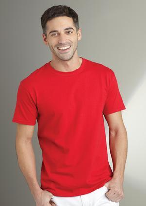Buy SoftStyle Ring Spun T-Shirt. 6400