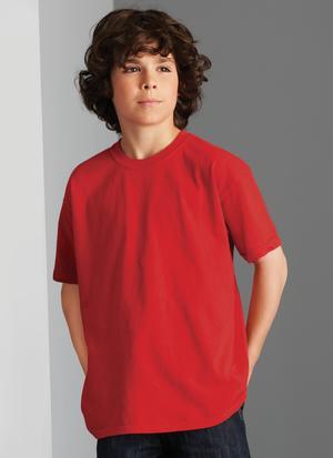 Buy Heavy Cotton Youth T-Shirt. 500B