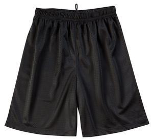 Buy Wicking Mesh Shorts. S459