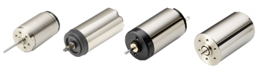 Buy Brush DC-Ironless rotor