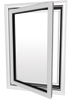 Buy In-Swinging Casement, Hopper and Fixed Windows Series 700:
