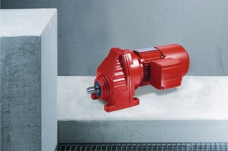 Buy Helical Gearmotor R Series