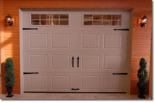 Buy Garage doors
