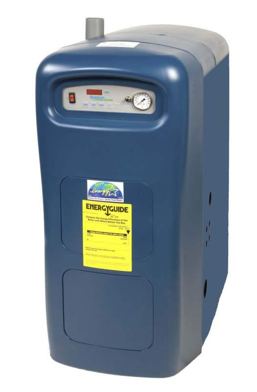 Buy Heating boilers Quantum 95M-200