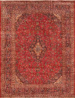 Buy Persian Area Rugs and Carpets. Kashmar rug 9'10'' x 12'7''.