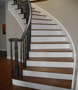 Buy Products. Stairs and Railings.