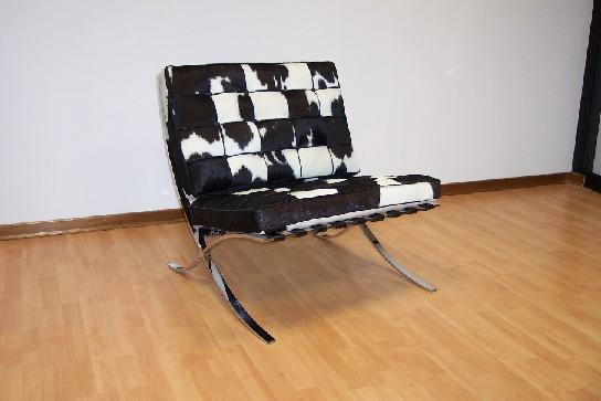 Buy Ludwig Mies Van Der Rohe. Art. 531 - cm 80 h - 77 l - 80 p